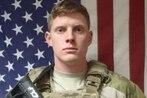 Officials ID Army Ranger who died at Oregon training facility