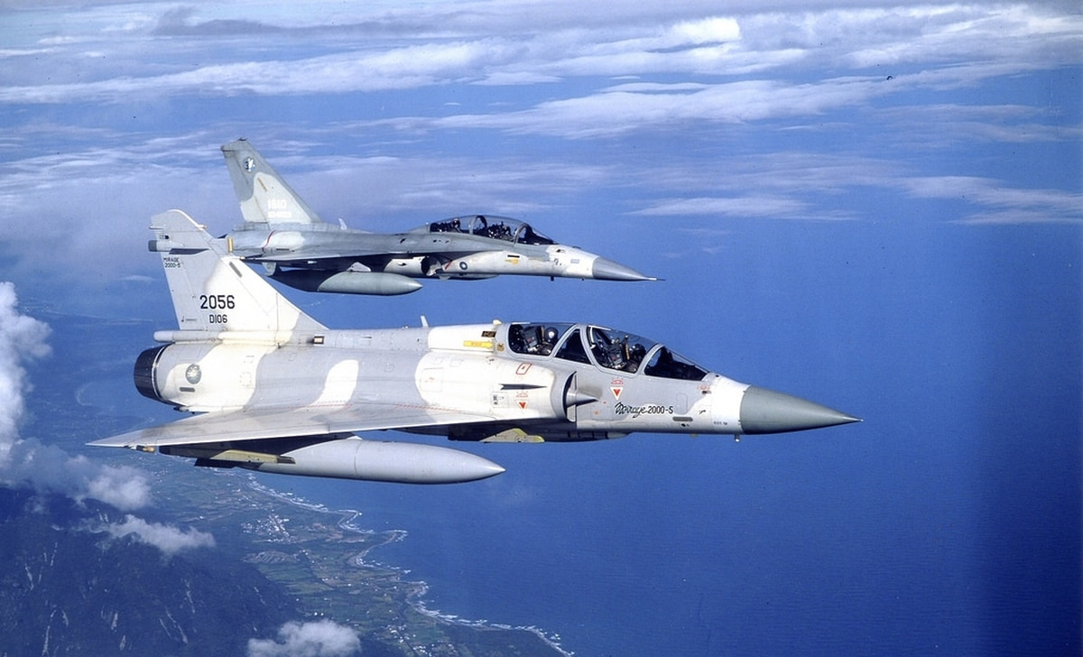 Image result for mirage 2000