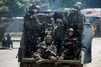 Is ISIS looking to expand its toehold in Southeast Asia?