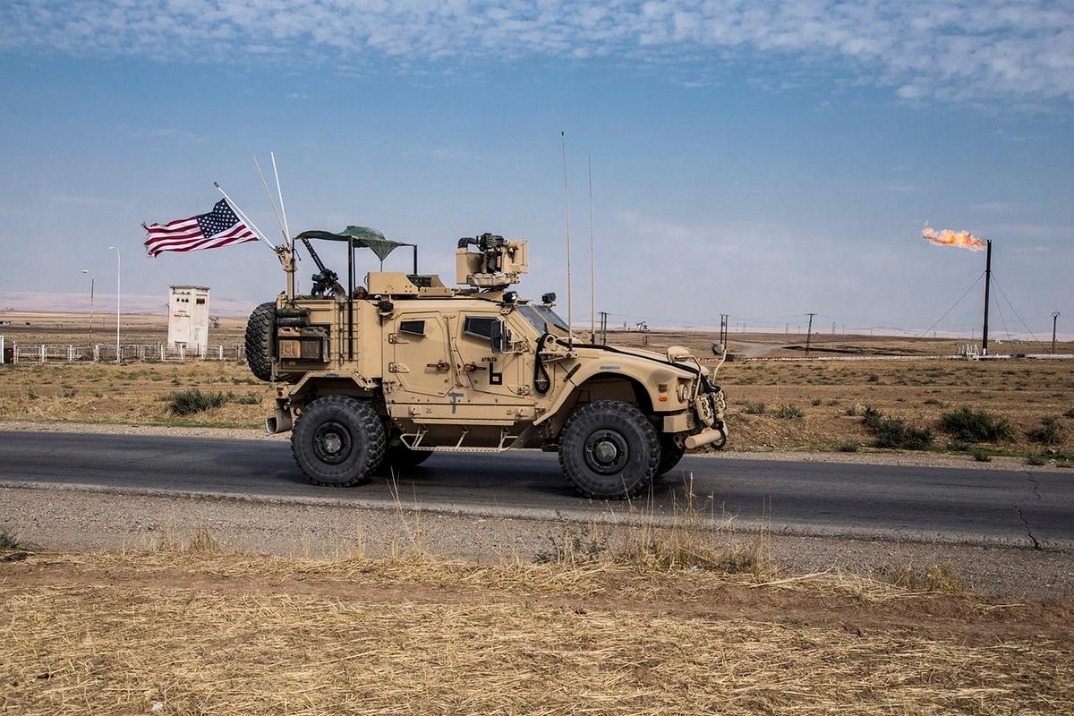 امريكا/لا إصابات في هجوم صاروخي على القوات الأمريكية في سوريا و بايدن: خوّلت ضربات ضد الميليشيات التي تدعمها إيران