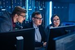 Commission suggests creating reserve force of civilian cybersecurity experts