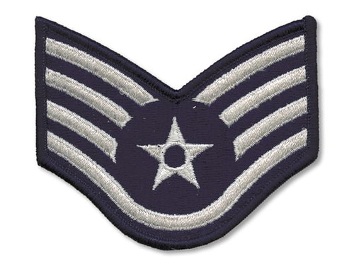 The Air Force will release the list of airmen selected for promotion to staff sergeant on Aug. 22. (Air Force)