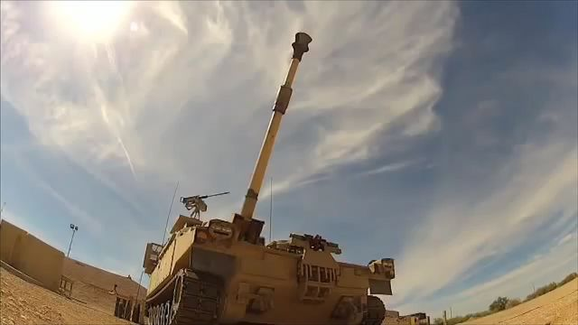 Image result for Here's how the Army is trying to catch up to Russia and China on missiles, artillery