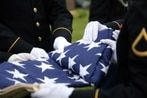 Alaska soldier killed in live-fire training accident