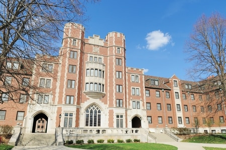 The U.S. Education Department has given Purdue University its approval to move forward with plans to acquire Kaplan University to form a new online school. (Getty Images)
