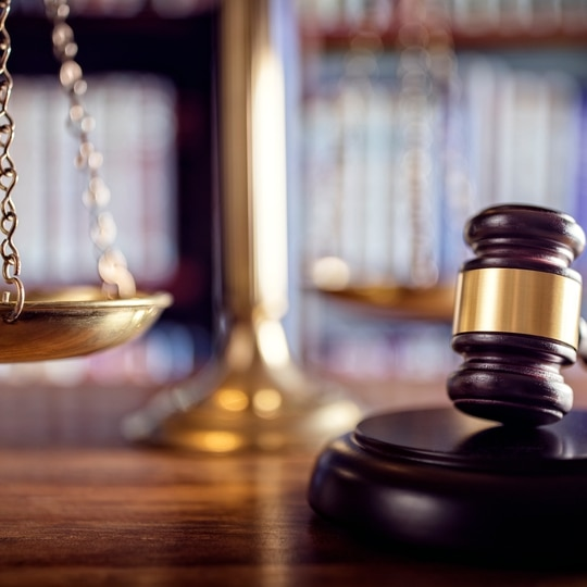 The owner of a California trucking school this week was sentenced to four years in prison for a GI Bill fraud scheme. (Getty Images)