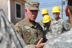 3-star: New 'Ready Force X' will help the Army Reserve deploy quickly when needed
