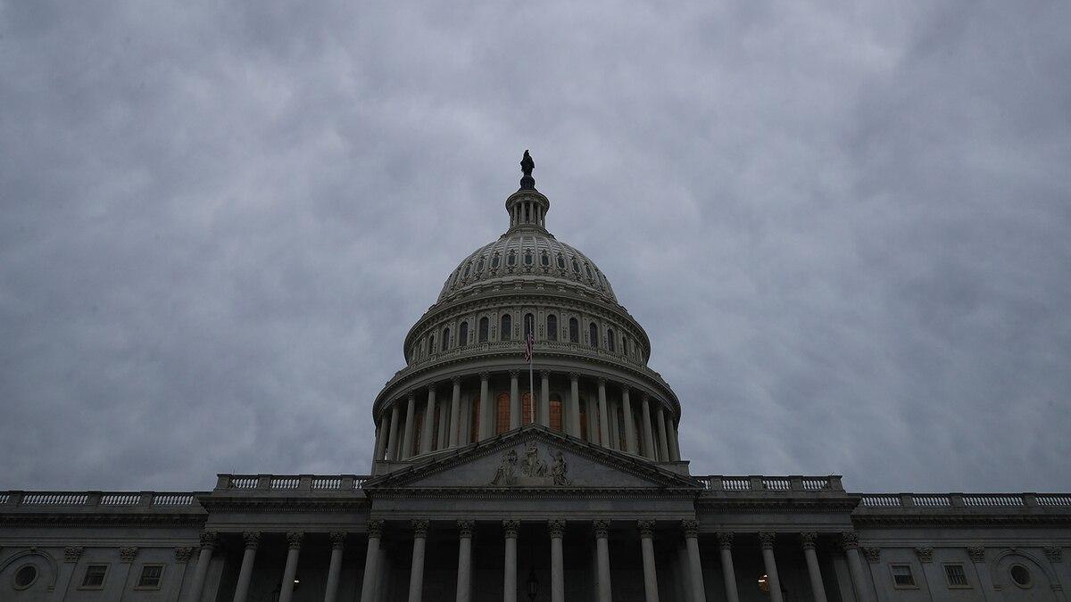 US Congress votes to restrain Trump on Iran