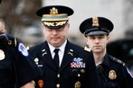 Purple Heart, Ranger tab, FAO: Meet the Army officer testifying about Trump's Ukraine call