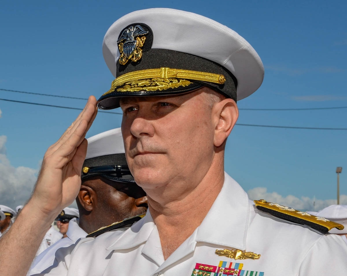 New US naval command created to step up presence in Atlantic