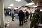 Hurricane Florence destruction continues to impact Corps' mission, damages 800 facilities, 24th MEU headquarters