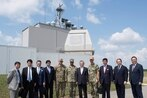 With shutdown over, Japan cleared to spend $2.15 billion on Aegis Ashore