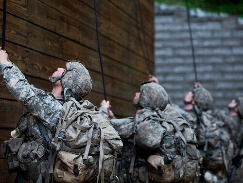 The Army's culture of leadership development fails to fully support