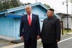 Kim-Trump border meeting: History or just a photo-op?