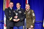 A Ranger and a civil affairs soldier are the Army's 'Best Warriors'