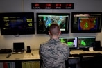 The Air Force is getting help to define multi-domain command and control