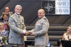 NATO has a new top military adviser