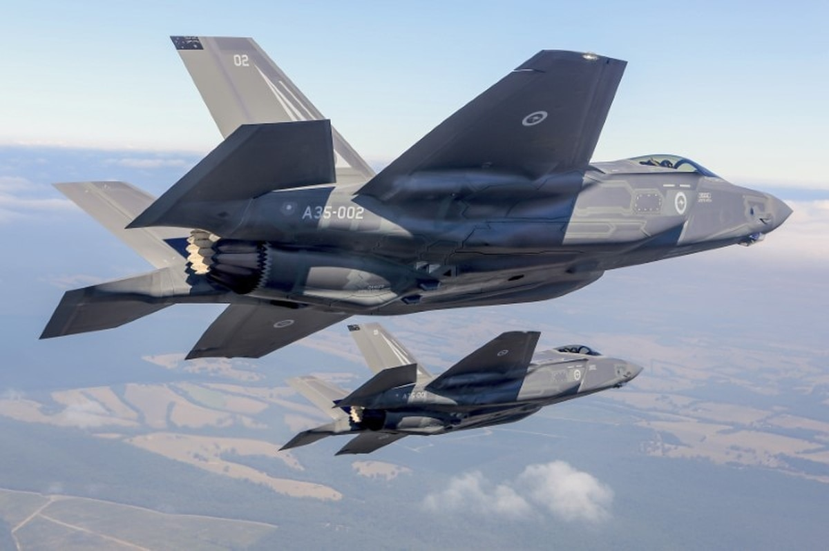 Image result for Australia's F-35