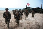 Nominee to lead US Forces Korea says pause in exercises there has hurt readiness