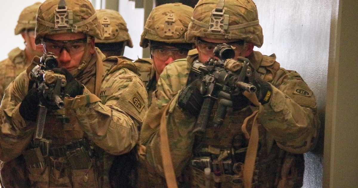 Army announces BCT overseas deployments coming up this summer