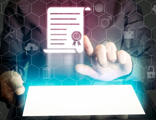 GSA's Enterprise Infrastructure Solutions telecommunications contract recieved a 'Best-in-Class' designation from the Office of Management and Budget. (SvetaZi/Getty Images)