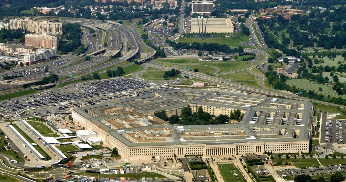 Reported Russian hack of US systems has implications for DoD network security plans