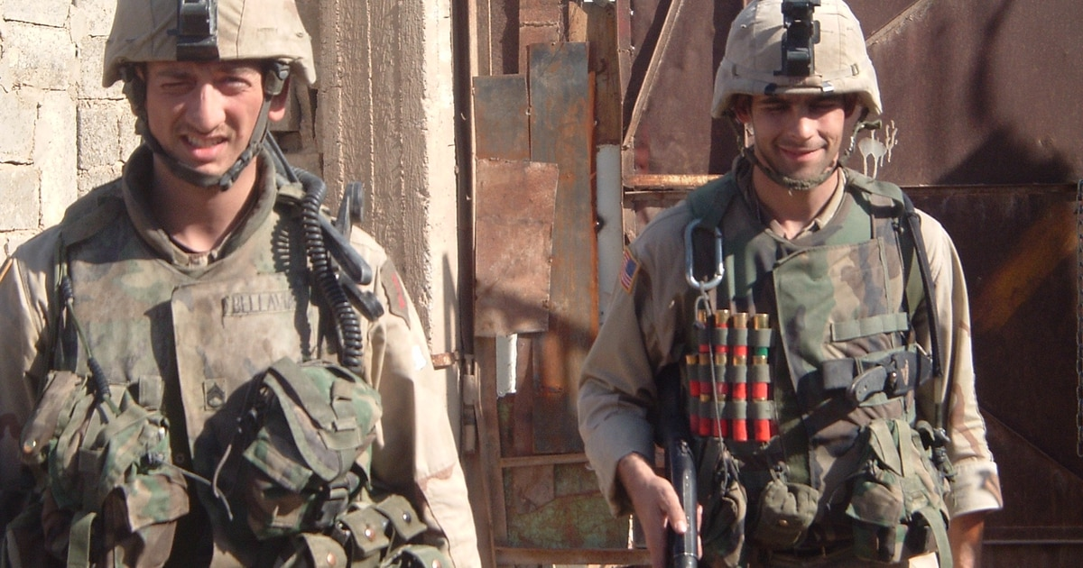 Medal Of Honor Announced For Soldier Who Fought Through