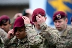 Earning it: A complete history of Army berets and who's allowed to wear them