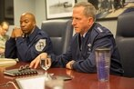 Goldfein: Rebuilding end strength key to fixing Air Force morale troubles