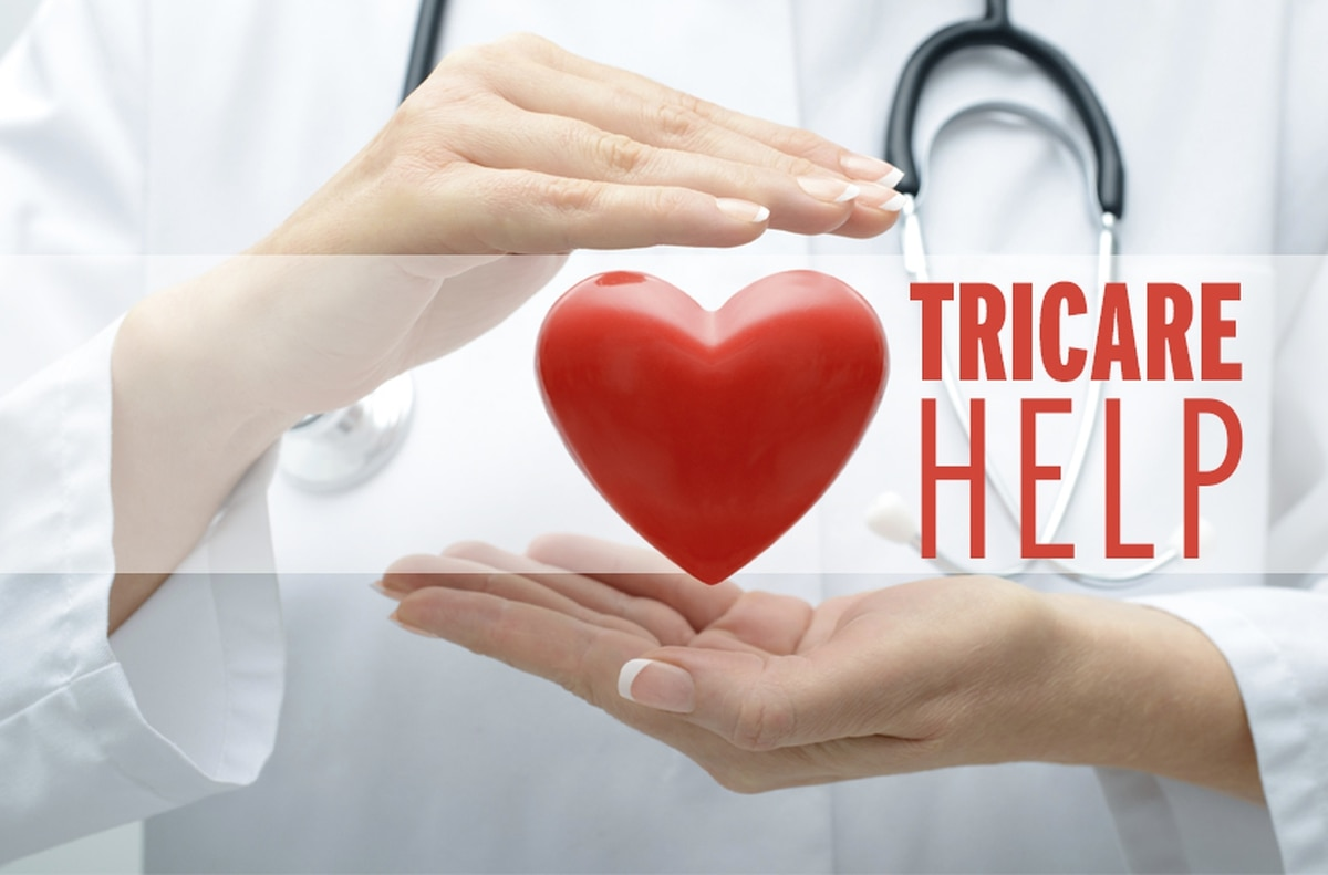 tricare help do i need a supplement with tricare for life
