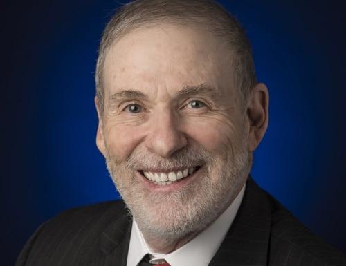 Douglas Loverro was NASA's chief of human exploration before he resigned May 18, 2020. (Aubrey Gemignani/NASA via AP)