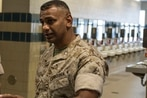 New in 2018: Court-martial for Parris Island Battalion commander