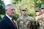 UCMJ crackdown: Why Mattis thinks commanders have gone soft on misconduct
