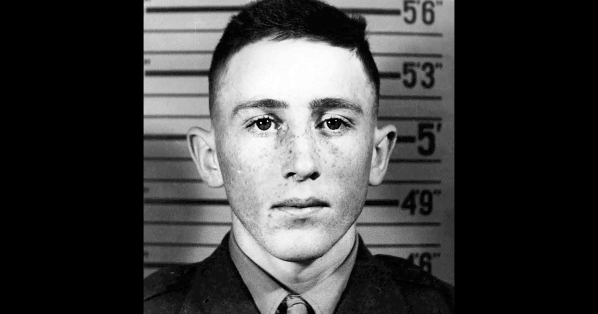 Remains of WWII Marine killed at Battle of Tarawa to return to Iowa