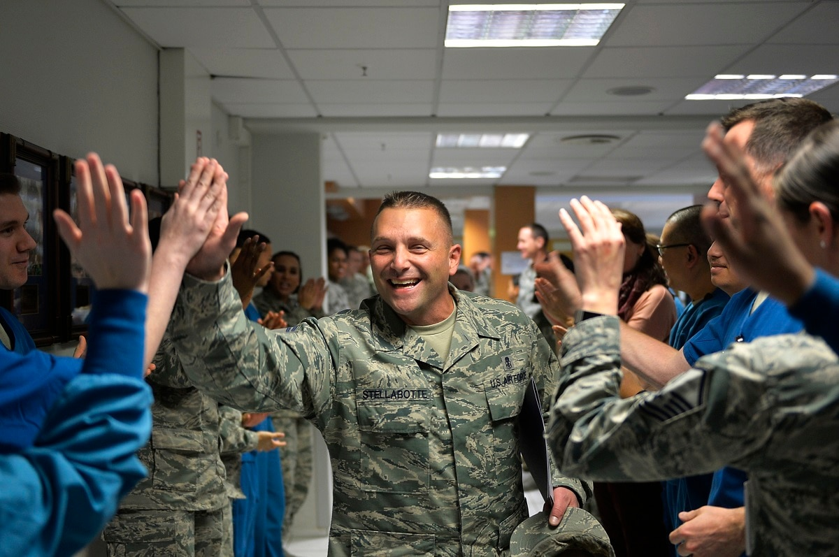 Air Force releases list of chief master sergeant selects