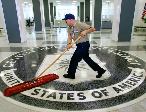 The interconnectedness of today's world is forcing the CIA to operate differently. Here's how.