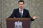 Assad vows to 'liberate every inch of Syria' from foreign troops