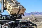 Army missile defense soldiers revive 'Roving Sands' exercise, return to maneuver roots