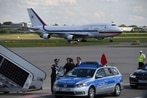 South Korea looks to buy its own Air Force One