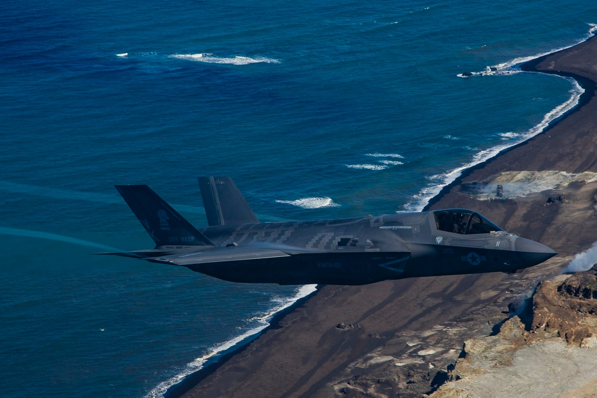 Lockheed, Pentagon reach handshake agreement on next F-35