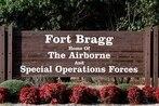 Carbon monoxide problem discovered at Fort Bragg housing