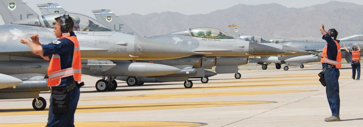 Arizona Air Force Base >> Proposal Would Shift F 16 Unit To Air Guard Base In Tucson