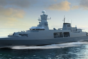 Here are the top 3 contenders for the British Royal Navy's new budget frigate
