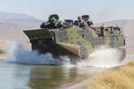 US Marine Corps kills amphibious assault vehicle upgrade program