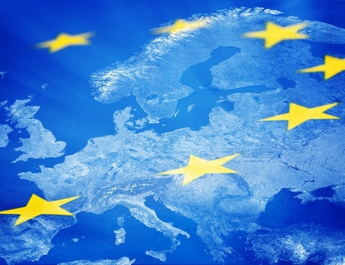 Belgium, the Czech Republic, Finland, France, Germany, Italy, Luxembourg, the Netherlands, Spain and Sweden are backing the Open Skies Treaty. (kamisoka/Getty Images)