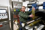 Colorado chemical arms wastewater to be trucked to Texas