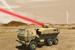 US Army gets world record-setting 60-kW laser