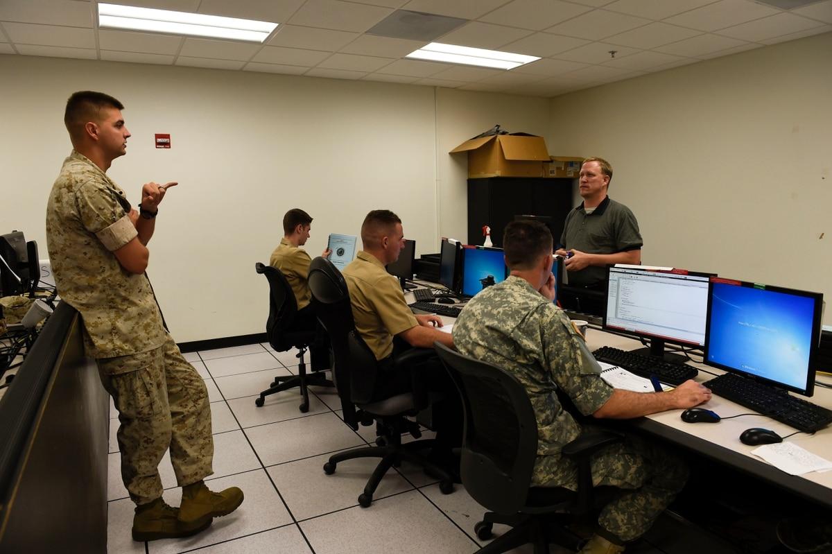 Lockheed Martin Unveils Cyber War Fighting Platform