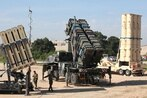 Raytheon and Rafael seek ways for Iron Dome to play in US market