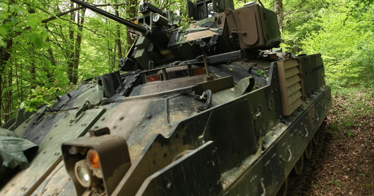 US clears weapon sales for Saudi Arabia, Lebanon, Croatia, Canada, Brazil and South Korea